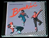Breakin' CD