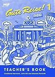 img - for Gute Reise!: Teacher's Book 1 neu book / textbook / text book