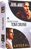 echange, troc La Guerre des mondes / Collateral - Coffret 2 DVD