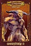 Dungeons & Dragons Monsters II: Miniatures (Dungeons & Dragons Accessories)(Dungeons and dragons (Game))