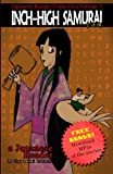Japanese Reader Collection Volume 3: The Inch-High Samurai (English Edition)