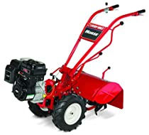 Big Sale Troy-Bilt Horse 12-Inch 305cc Briggs & Stratton 1450 Series Horse Forward Rotating Rear Tine Tiller