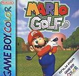 Mario Golf (GBC)