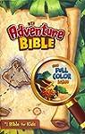 NIV Adventure Bible Hardback (New Int...