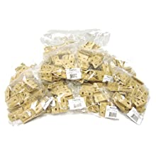 FastCap Metal Kolbe Korner -500 Bulk Pack Tan