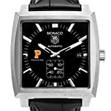 TAG HEUER watch:Princeton University TAG Heuer Watch - Men's Monaco at M.LaHart
