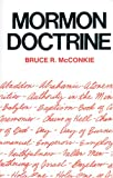 Mormon Doctrine (0884944468) by Bruce R. McConkie