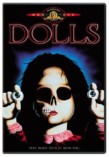 Dolls / Куклы (1987)
