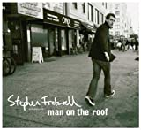 Stephen Fretwell Man On The Roof