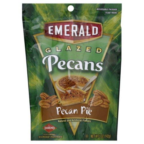 Emerald Pecan Pie Pecans, 5 oz, 2 pk