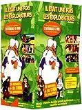 Il était une fois...  Les Explorateurs : L'Intégrale - Coffret 6 DVD