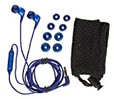 Ultimate Ears 200vi Noise-Isolating Headset Blue