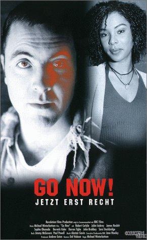 Go Now! - Jetzt erst recht [VHS]