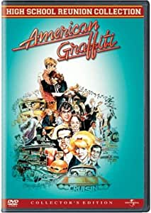 American Graffiti (Widescreen) (Bilingual) [Import]