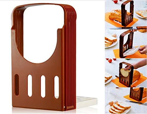 High Quality Plastic Toast Bread Slicer
