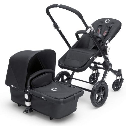 Bugaboo Cameleon 3- All Black Special Edition