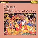 echange, troc  - A Russian Festival