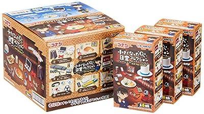 名探偵コナン 小さくなった日常コレクション Box商品 1box=8個入り、全8種類