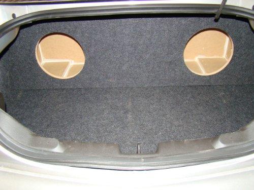 Zenclosures 2012-2015 Chevy Camaro 2-12