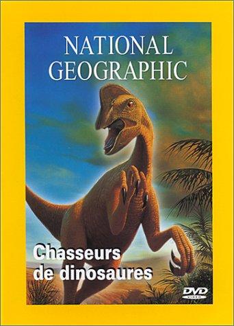 Chasseurs De Dinosaures en streaming gratuit