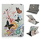 Universal 10 inch Tablet Case Cover with Adjustable Stand Fits - Google Nexus 10. 10