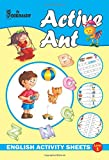 Active Ant English Activity Sheets, Level 1