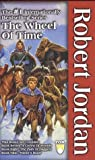 The Wheel of Time, Box Set 3: Books 7-9 (A Crown of Swords / The Path of Daggers / Winters Heart)