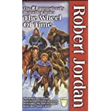 The Wheel of Time, Boxed Set III, Books 7-9: A Crown of Swords, The Path of Daggers, Winter's Heartby Robert Jordan