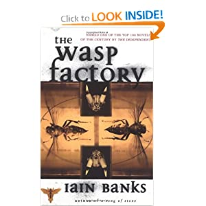 Amazon.com: The WASP FACTORY: A NOVEL (9780684853154): Iain Banks ...