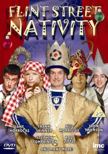 Flint Street Nativity [DVD] [1999]
