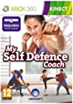 My self defence coach [kinect]