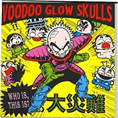 Voodoo Glow Skulls   Who is, This is (1994) Osiris666 preview 0