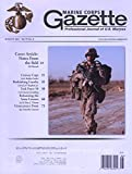 img - for Marine Corps Gazette Professional Journal of the U.S. Marines August 2011 Volume 95 Number 8 book / textbook / text book