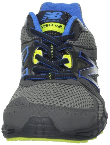 e0b4b7700a2c New Balance Men s M750v2 Running Shoe