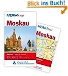 Moskau: MERIAN live! - Mit Kartenatla...