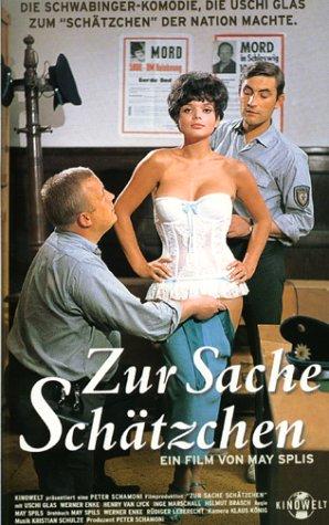 Zur Sache, Schätzchen [VHS]