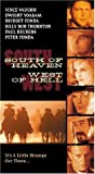 echange, troc South of Heaven West of Hell [VHS] [Import USA]