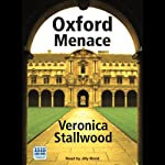 Oxford Menace | Veronica Stallwood