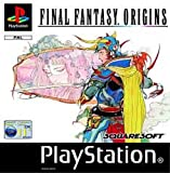 Final Fantasy Origins (PS)