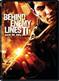 Behind Enemy Lines 2: Axis of Evil [DVD] [2006] [Region 1] [US Import] [NTSC]