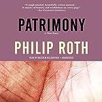 Patrimony: A True Story | Philip Roth