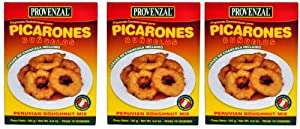 Amazon.com : Picarones Provenzal 3 boxes pack : Grocery & Gourmet Food