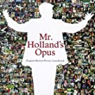 Mr. Holland's Opus (Bande Originale du Film)