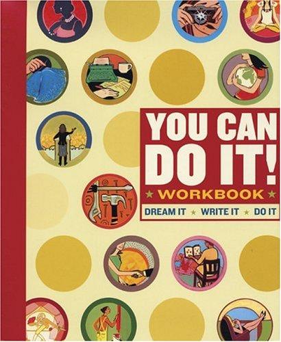 You Can Do It! Workbook, Lauren Catuzzi Grandcolas