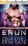 Erun (Scifi Alien Romance) (The Ujal...