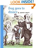 Frog Goes to Dinner (A Boy, a Dog, and a Frog)