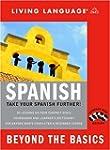 Beyond the Basics: Spanish (Book and...