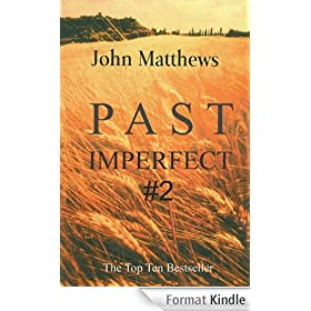 Past Imperfect #2 (Crime, legal thriller (mystery, legal)) (English Edition)