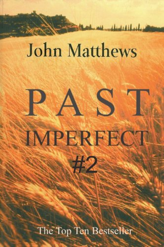 Past Imperfect #2 (Crime, legal thriller (mystery, legal))