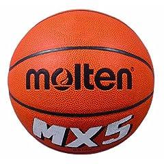 Buy Molten MX Basketball Series by Molten